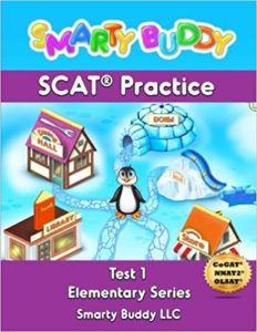 Smarty Buddy SCAT Practice