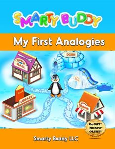 Smarty Buddy My First Analogies