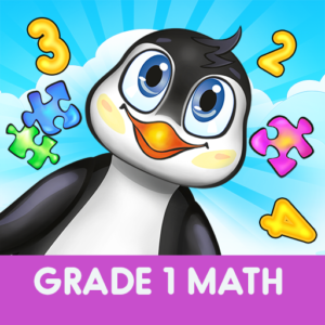 Smarty Buddy Grade 1 App