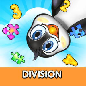 Smarty Buddy Division App