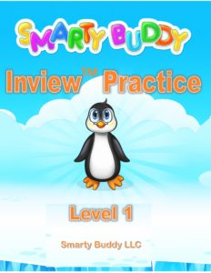 Smarty Buddy Inview Workbook
