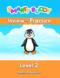 Book Cover: Smarty Buddy Inview Practice