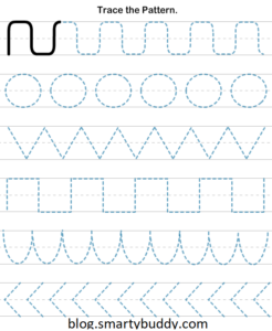 Pattern Tracing Smarty Buddy